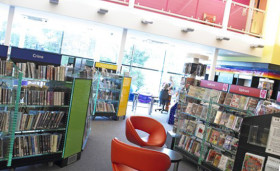 biggin-hill-library